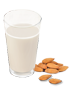 tag Almond Milk icon