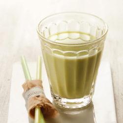 Koktejl z kiwi